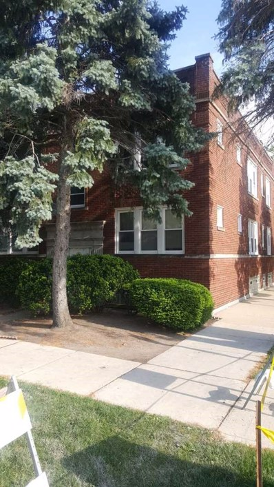 5057 W ROSCOE Street UNIT 2, Chicago, IL 60641 - MLS#: 09983261