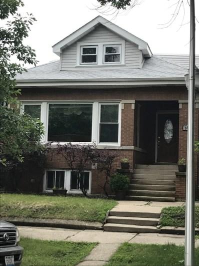 5035 W ALTGELD Street, Chicago, IL 60639 - #: 09983262