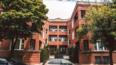 6451 S Greenwood Avenue UNIT 1, Chicago, IL 60637 - MLS#: 09983293