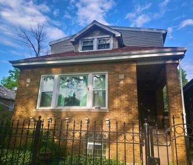 6933 S CLAREMONT Avenue, Chicago, IL 60636 - MLS#: 09983332