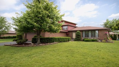 16551 Cherry Hill Avenue, Tinley Park, IL 60487 - MLS#: 09983334