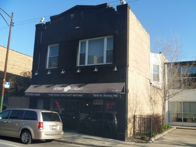 7419 W Irving Park Road, Chicago, IL 60634 - MLS#: 09983357