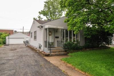 117 westward ho Drive, Northlake, IL 60164 - #: 09983363