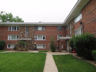 6834 W LODE Drive UNIT 3A, Worth, IL 60482 - #: 09983365