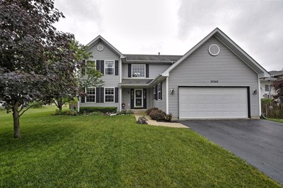 26246 W RIVERBEND Lane, Channahon, IL 60410 - #: 09983372