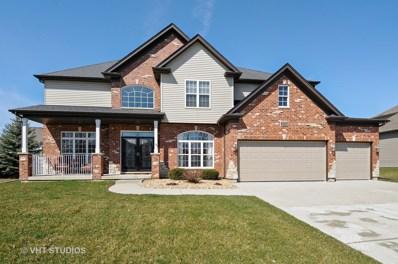 26506 Silverleaf Drive, Plainfield, IL 60585 - MLS#: 09983401