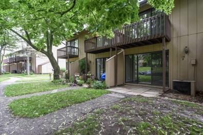 15 St Thomas Colony Street UNIT 5, Fox Lake, IL 60020 - MLS#: 09983496
