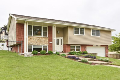 8851 W 92nd Place, Hickory Hills, IL 60457 - MLS#: 09983517