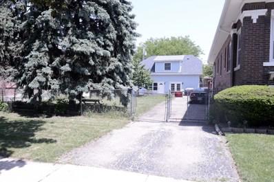 1827 Cuyler Avenue, Berwyn, IL 60402 - #: 09983542