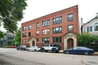 639 W armitage Avenue UNIT 1, Chicago, IL 60614 - MLS#: 09983565