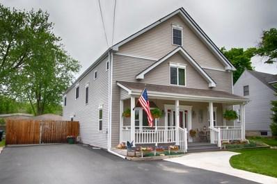 433 E Prairie Avenue, Lombard, IL 60148 - #: 09983572