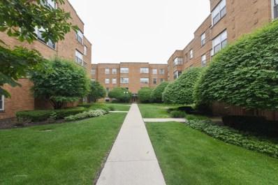 4903 N Wolcott Avenue UNIT GB, Chicago, IL 60640 - MLS#: 09983646