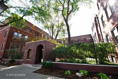 841 W Barry Avenue UNIT 1B, Chicago, IL 60657 - MLS#: 09983651