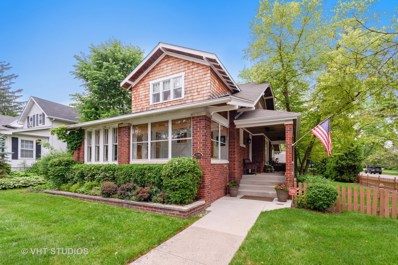 200 W Russell Street, Barrington, IL 60010 - MLS#: 09983673