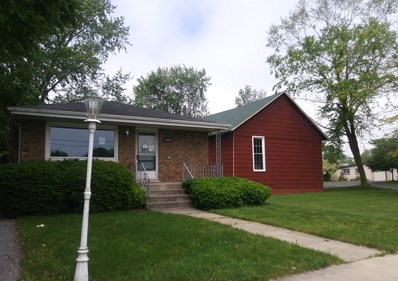 18930 Wentworth Avenue, Lansing, IL 60438 - #: 09983719