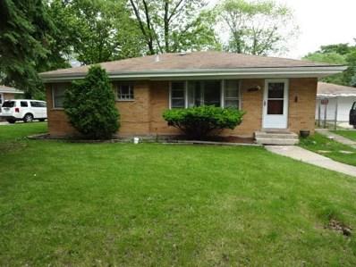 14821 Clark Street, Dolton, IL 60419 - #: 09983730