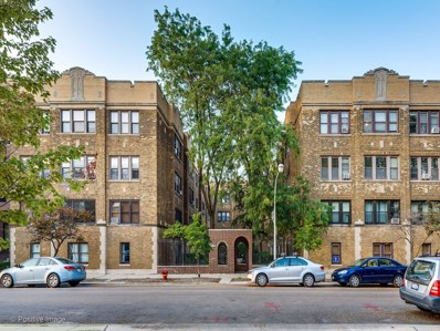 862 W Barry Avenue UNIT 3B, Chicago, IL 60657 - MLS#: 09983741