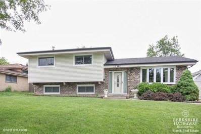 1560 W Stone Avenue, Addison, IL 60101 - MLS#: 09983805