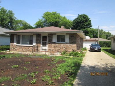 2023 Jackson Street, Waukegan, IL 60087 - MLS#: 09983819