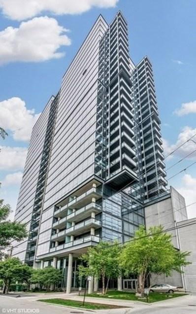 860 W Blackhawk Street UNIT 1106, Chicago, IL 60622 - MLS#: 09983830