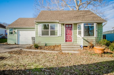 208 2nd Street, Elgin, IL 60123 - MLS#: 09983858