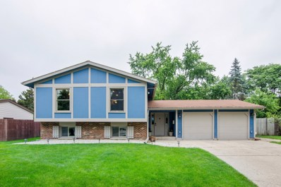 214 DARTMOOR Drive, Crystal Lake, IL 60014 - MLS#: 09983896