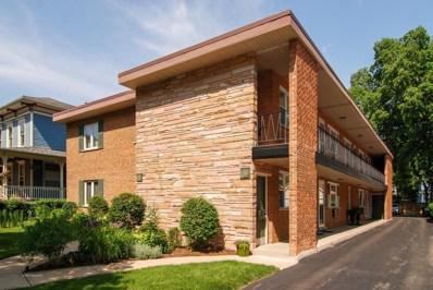116 S Clinton Avenue UNIT 2B, Oak Park, IL 60302 - MLS#: 09983913