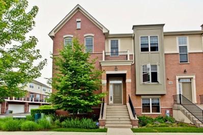 1194 Danforth Court, Vernon Hills, IL 60061 - MLS#: 09983929