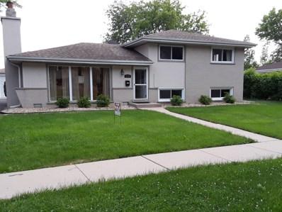 2733 Pauline Avenue, Glenview, IL 60025 - #: 09983948