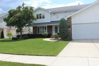 19531 Edgebrook Lane, Tinley Park, IL 60487 - MLS#: 09984003