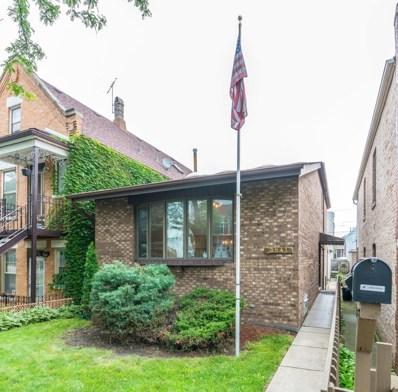 3841 S Wood Street, Chicago, IL 60609 - MLS#: 09984117