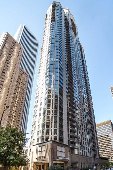 222 N COLUMBUS Drive UNIT 1403, Chicago, IL 60601 - MLS#: 09984158