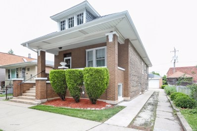 5345 S Artesian Avenue, Chicago, IL 60632 - MLS#: 09984273