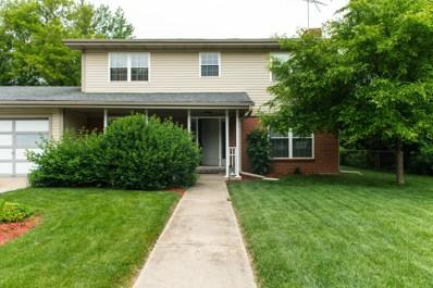 1827 Hebron Avenue, Zion, IL 60099 - MLS#: 09984276