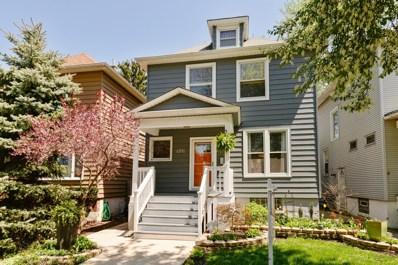 6051 N Hermitage Avenue, Chicago, IL 60660 - MLS#: 09984284