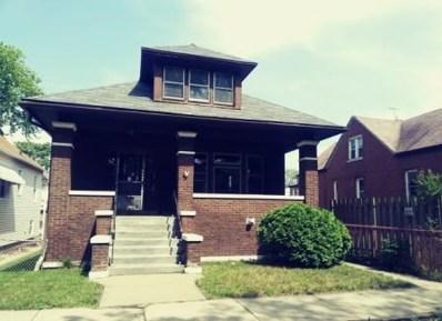 10735 S Avenue H, Chicago, IL 60617 - MLS#: 09984290