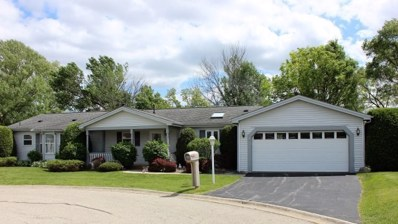 1606 Turf Court, Grayslake, IL 60030 - MLS#: 09984318