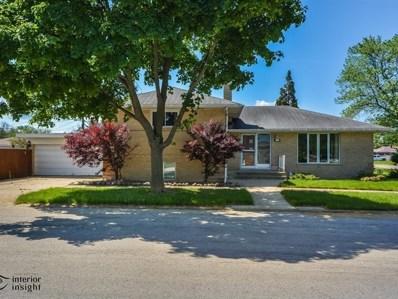 1351 Superior Avenue, Calumet City, IL 60409 - MLS#: 09984319