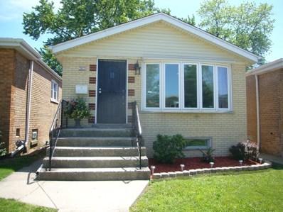 2853 Minnesota Avenue, Blue Island, IL 60406 - MLS#: 09984322