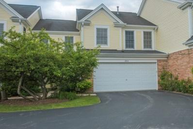 4904 Turnberry Drive, Hoffman Estates, IL 60010 - MLS#: 09984332