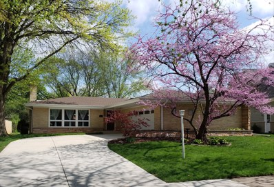 5135 Howard Avenue, Western Springs, IL 60558 - MLS#: 09984349