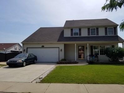 1246 Idabright Drive, Plainfield, IL 60586 - #: 09984382