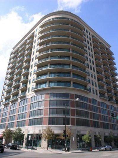 340 W Superior Street UNIT 1106, Chicago, IL 60654 - MLS#: 09984404
