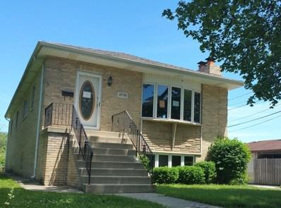 2719 N Beulah Avenue, River Grove, IL 60171 - MLS#: 09984406