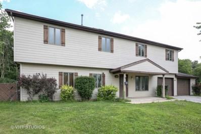 453 E Maple Court, Glenwood, IL 60425 - MLS#: 09984467