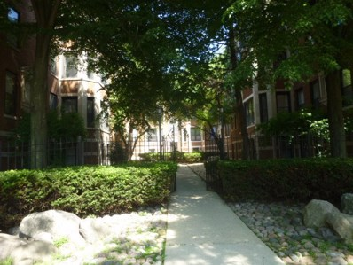 4107 N SHERIDAN Road UNIT 2, Chicago, IL 60613 - MLS#: 09984477