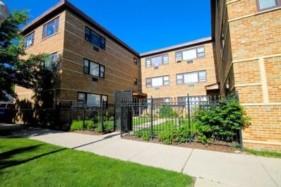 6903 N Bell Avenue UNIT 1E, Chicago, IL 60645 - #: 09984513
