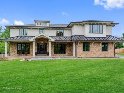 200 E 9th Court, Hinsdale, IL 60521 - #: 09984588