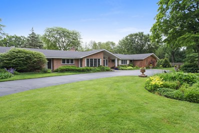 359 Butler Drive, Lake Forest, IL 60045 - MLS#: 09984603