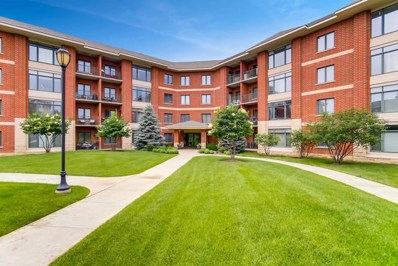 845 E 22nd Street UNIT 401, Lombard, IL 60148 - MLS#: 09984642